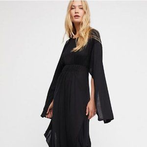 Free People Fantasy Maxi Dress - from USA